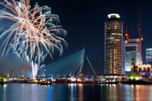 vuurwerk-wereldhavendagen-rotterdam