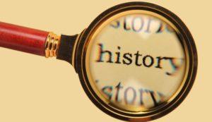 Gemeentegeschiedenis